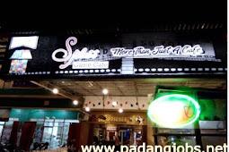Lowongan Kerja Padang Desember 2017: Spass Box Cafe