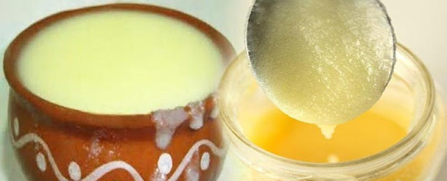 Benefits of Clarified Butter or Desi Ghee