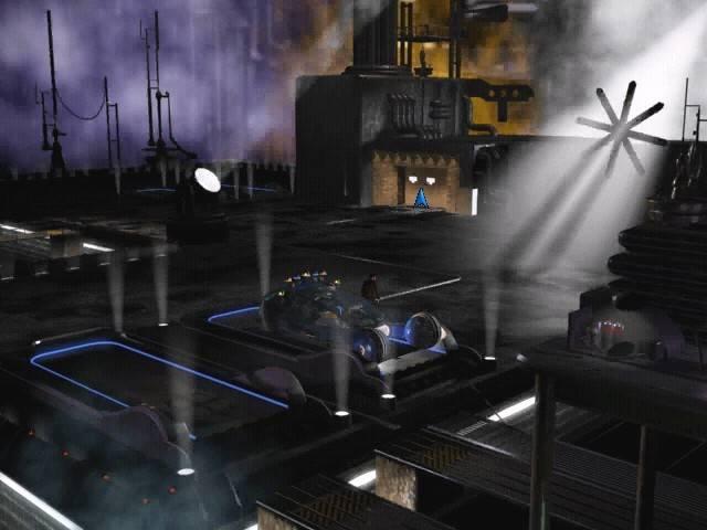 Blade Runner Videojuego Westwood Studios