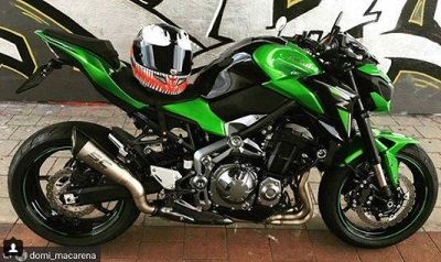 Kawasaki Z 900 Gambar Foto Review Motor Full Lengkap Mesin Bodi