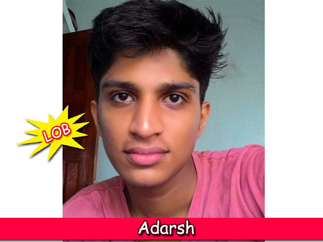 Adarsh from OD N EVE