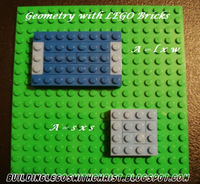 Homeschooling with LEGOS, Learning Area using LEGO Bricks, Learning with Legos