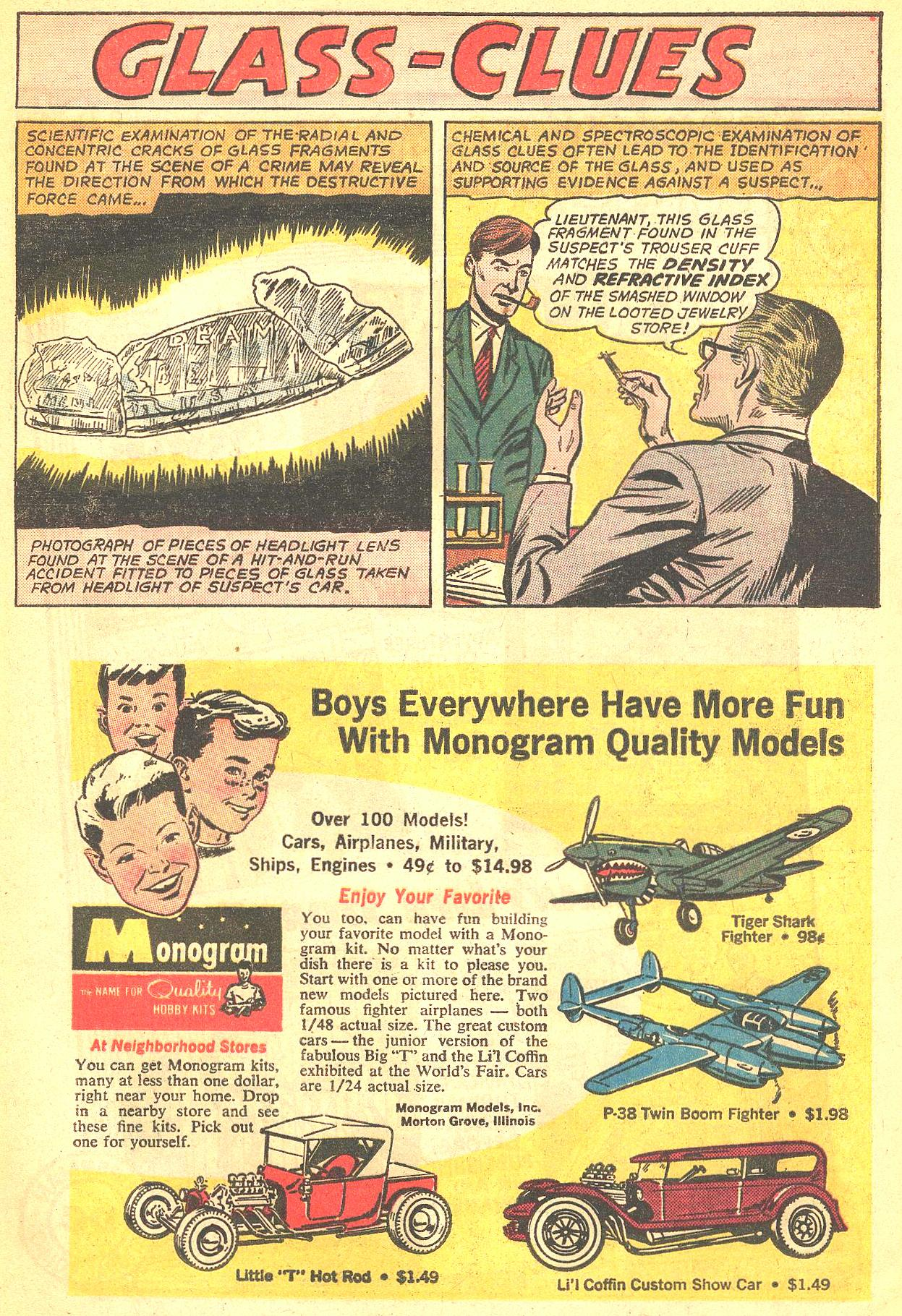 Detective Comics (1937) 334 Page 20