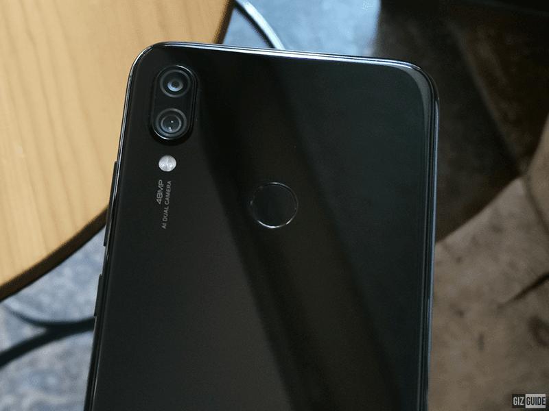 Redmi Note 7: First Camera Samples