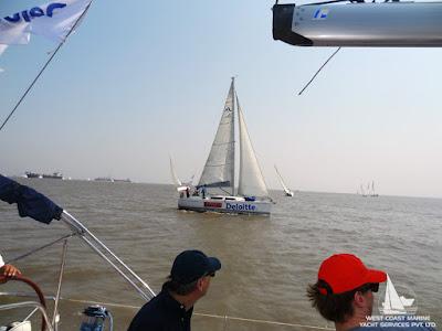 West Coast Marine Yacht Services India - Boat Charter Goa