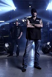 Danny Koker. Director of Counting Cars - Season 7