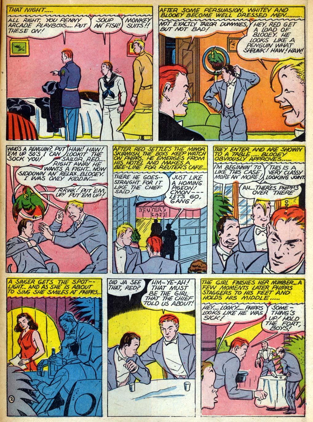 Read online All-American Comics (1939) comic -  Issue #28 - 59