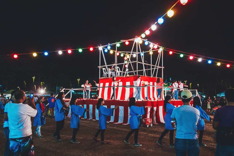 Bon Odori Festival | chainyan.co