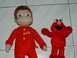 Boneka-Bonekanya Nai