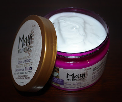 Maui Moisture Shea Butter Hair Mask