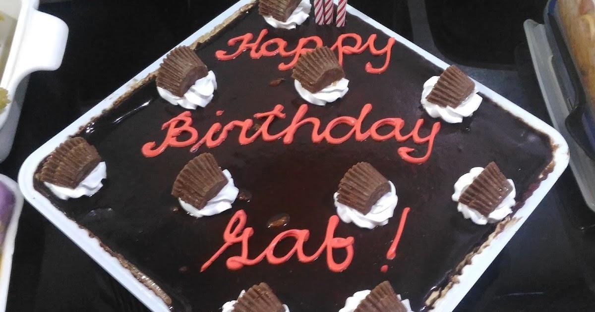 Birthday Cake Hershey Pa