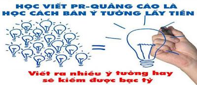 Hướng Dẫn Viết Bài PR Cho Công Ty Chuyên Nghiệp