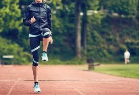 Đi bộ giúp giảm mỡ bụng an toàn hiệu quả