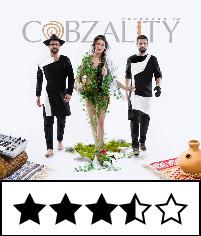 Cronica album Cobzality