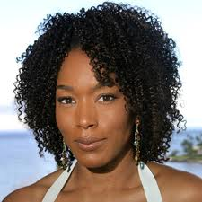 Wondrous Kinky Curly Hairstyles Hairstyles For Women Draintrainus