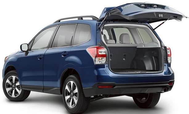 2019 Subaru Forester Specs Price Release Car News