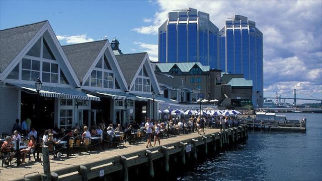 Roteiro de 3 dias em Halifax