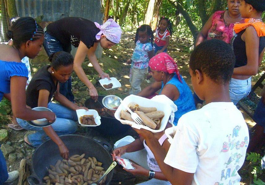 Dominikaner kennenlernen