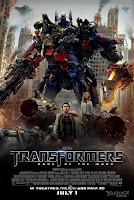 Estrenos fin de semana Transformers: El lado oscuro de la Luna