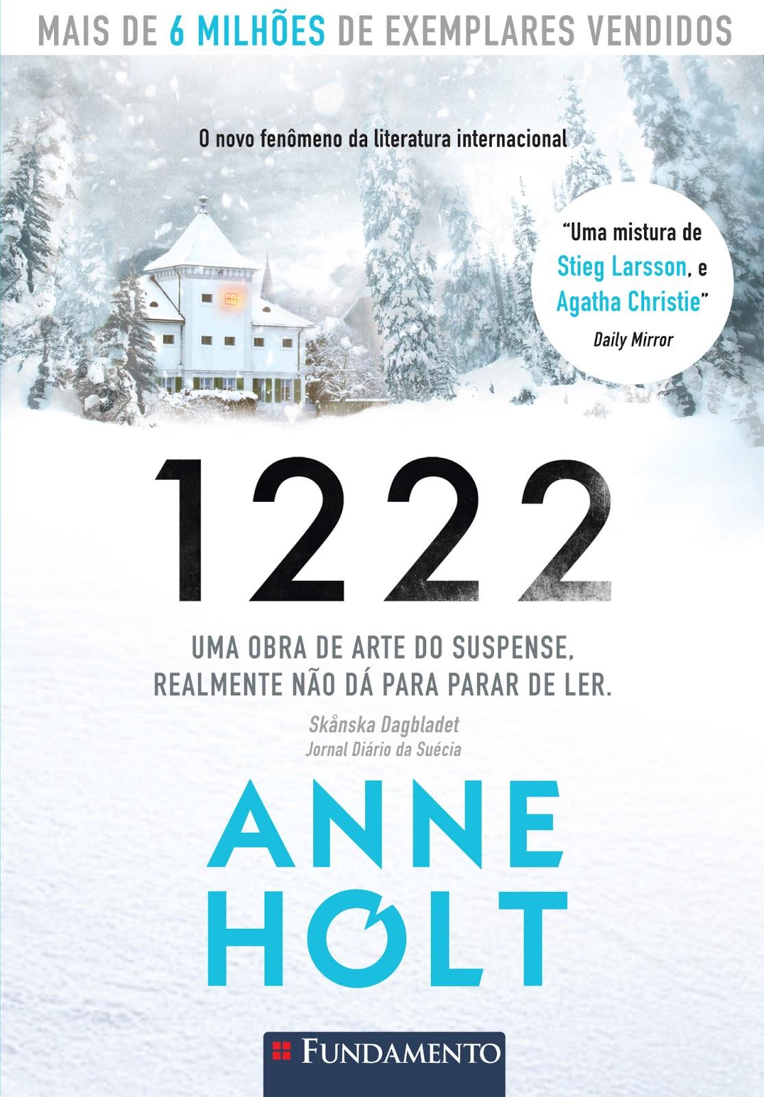 1222 (Anne Holt)