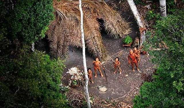 Siapa yang tidak akan merasa ingin tau dengan sebuah wilayah atau katakanlah sebuah pulau Tempat Terlarang Di Dunia Masuk? Nyawa Kaprikornus Taruhan