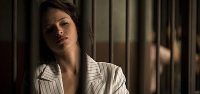 Josiane (Agatha Moreira) mostrará arrependimento na cadeia: redenção ou mais uma farsa?