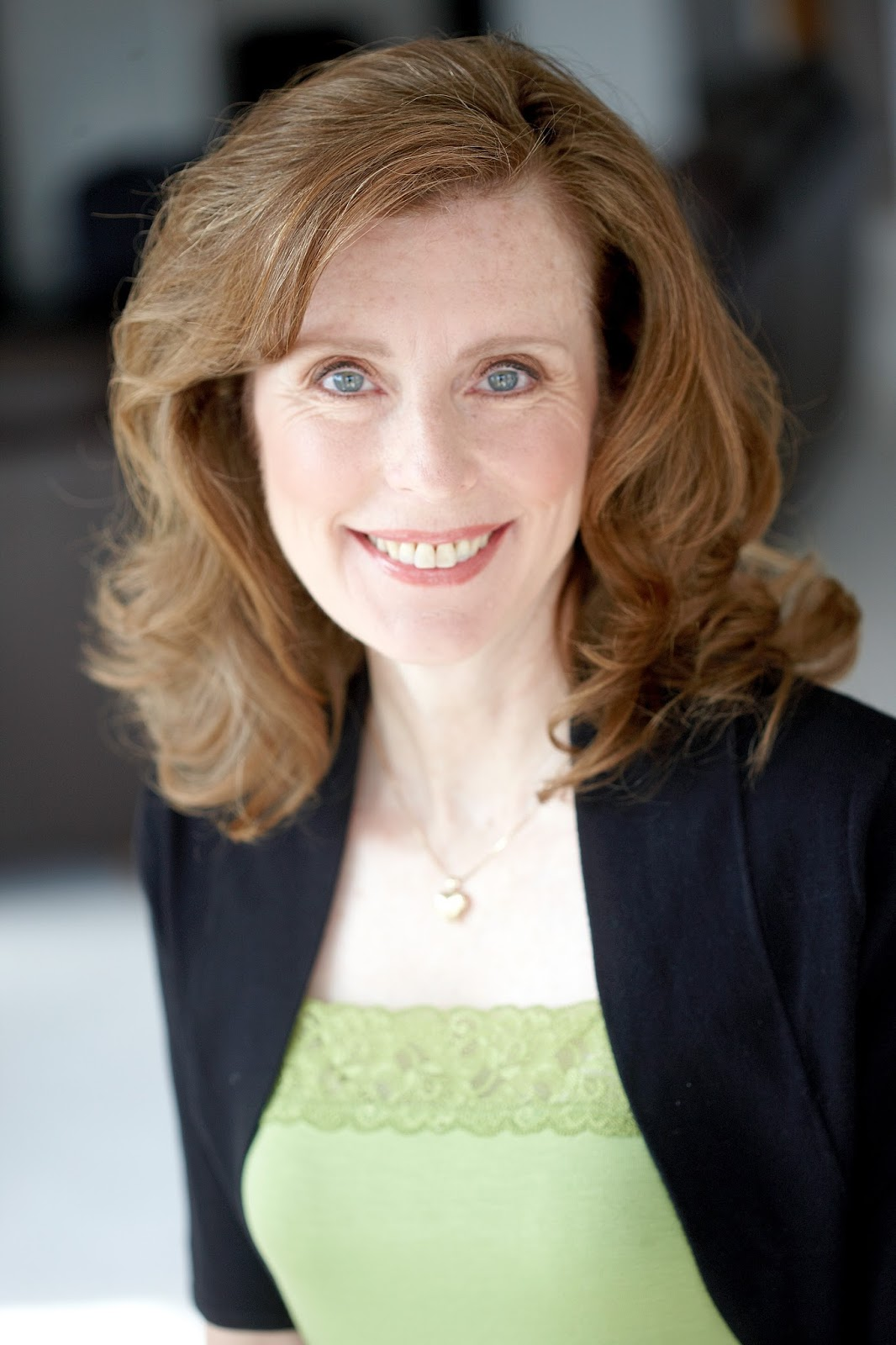 Irene Hannon Author Photo