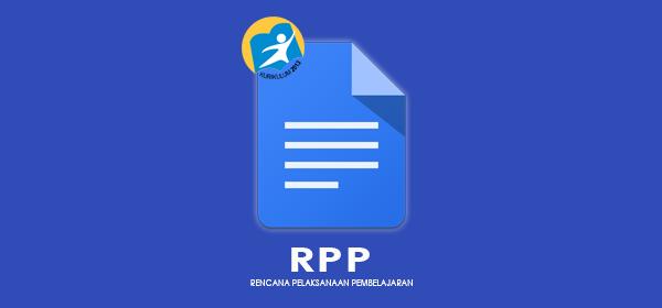RPP PAI Kelas 7 SMP Kurikulum 2013 Semester 1 dan 2