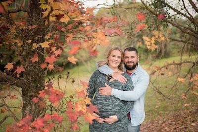 8 anos de luta para engravidar
