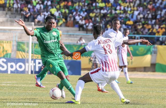 Image result for Lipuli FC Asante Kwasi