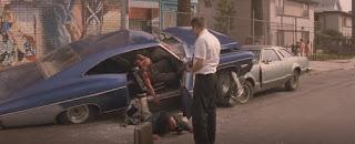 chicanos, um dia de fúria, michael douglas, bandidos, gangue