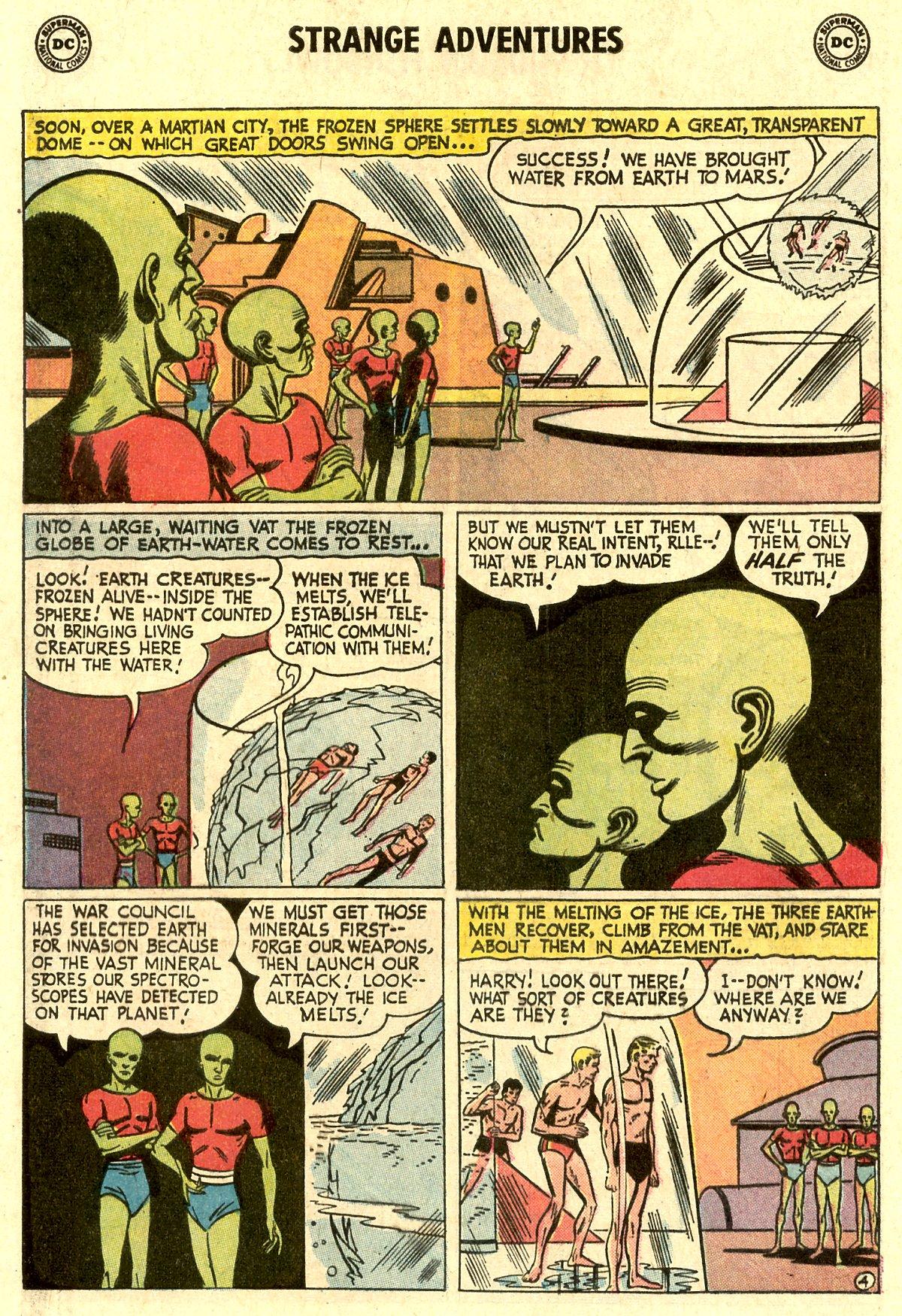 Strange Adventures (1950) issue 236 - Page 6