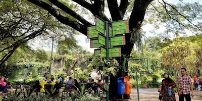 Taman Marga Satwa Ragunan