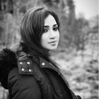 shreya-ghoshal-to-release-her-first-sngle