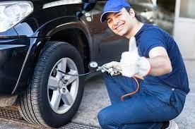 Roadside Assistance Insurance