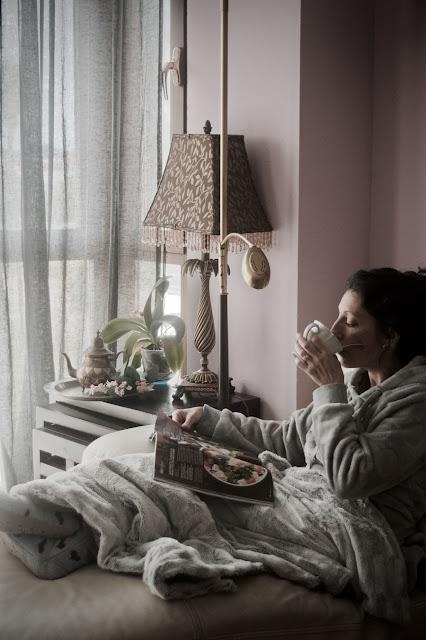 Mi roncón favorito | Patricia Blanco