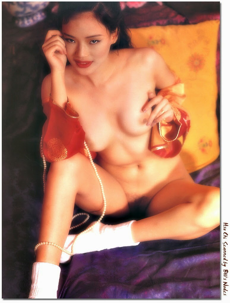 Shu Qi Nude Art Photo  Photo Porn Nude Naughty Movies -4564