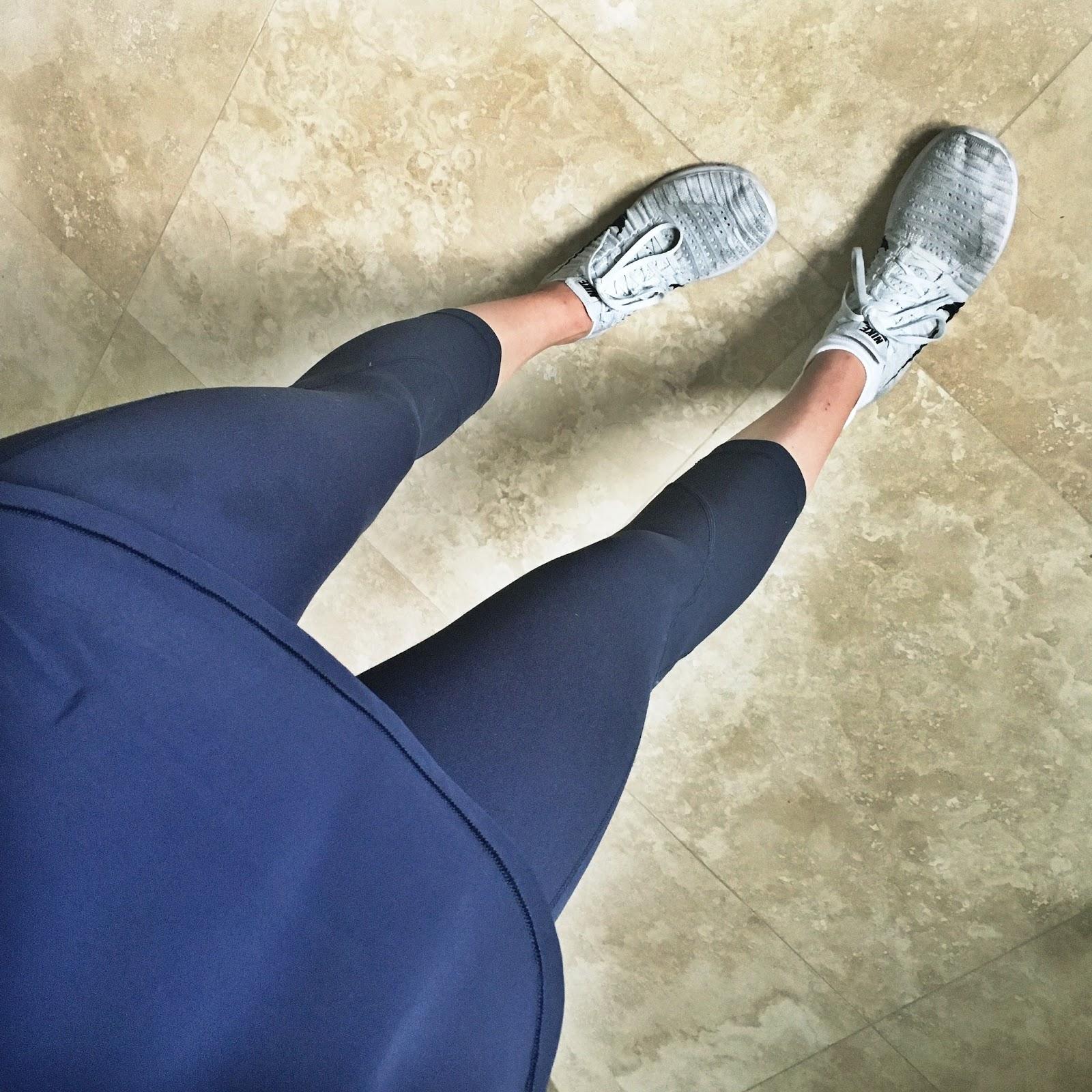 best navy workout pants