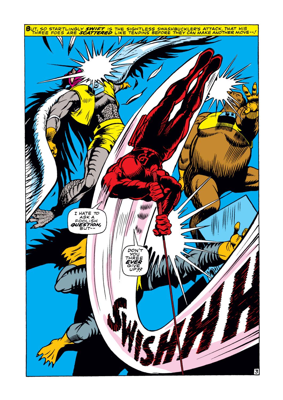 Daredevil (1964) 39 Page 3