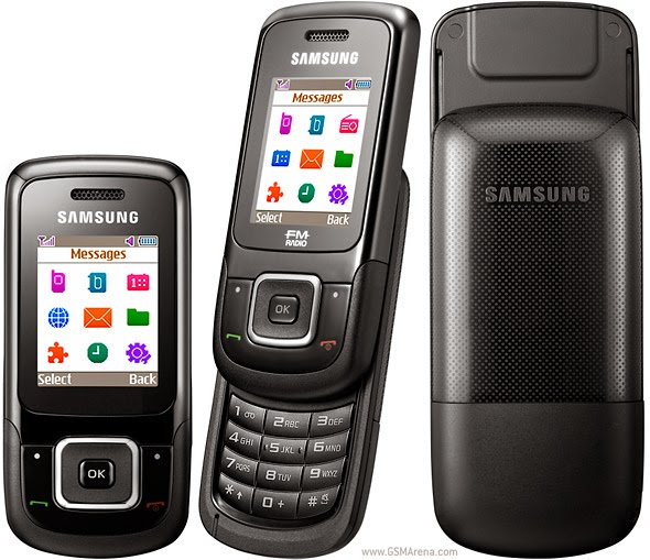 Samsung E1360B Flash Files
