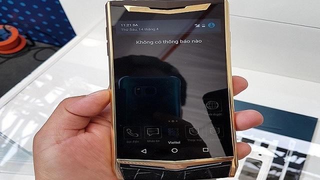 smartphone viettel