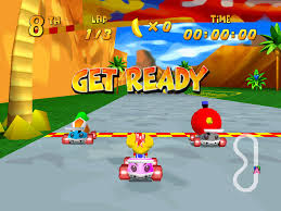 Free Download Diddy Kong Racing N64 For PC Full Version ZGASPC