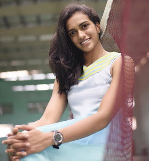 PV Sindhu hot photos