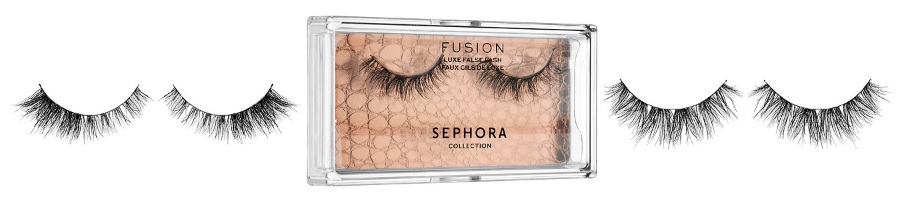 f48b67d0cc5 Eye Love Wednesday - Sephora Luxe False Lash | Beauty Crazed in Canada
