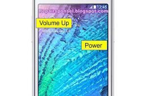 Cara Hard Reset Samsung Galaxy J1 Ace dengan mudah Tested 100% Work
