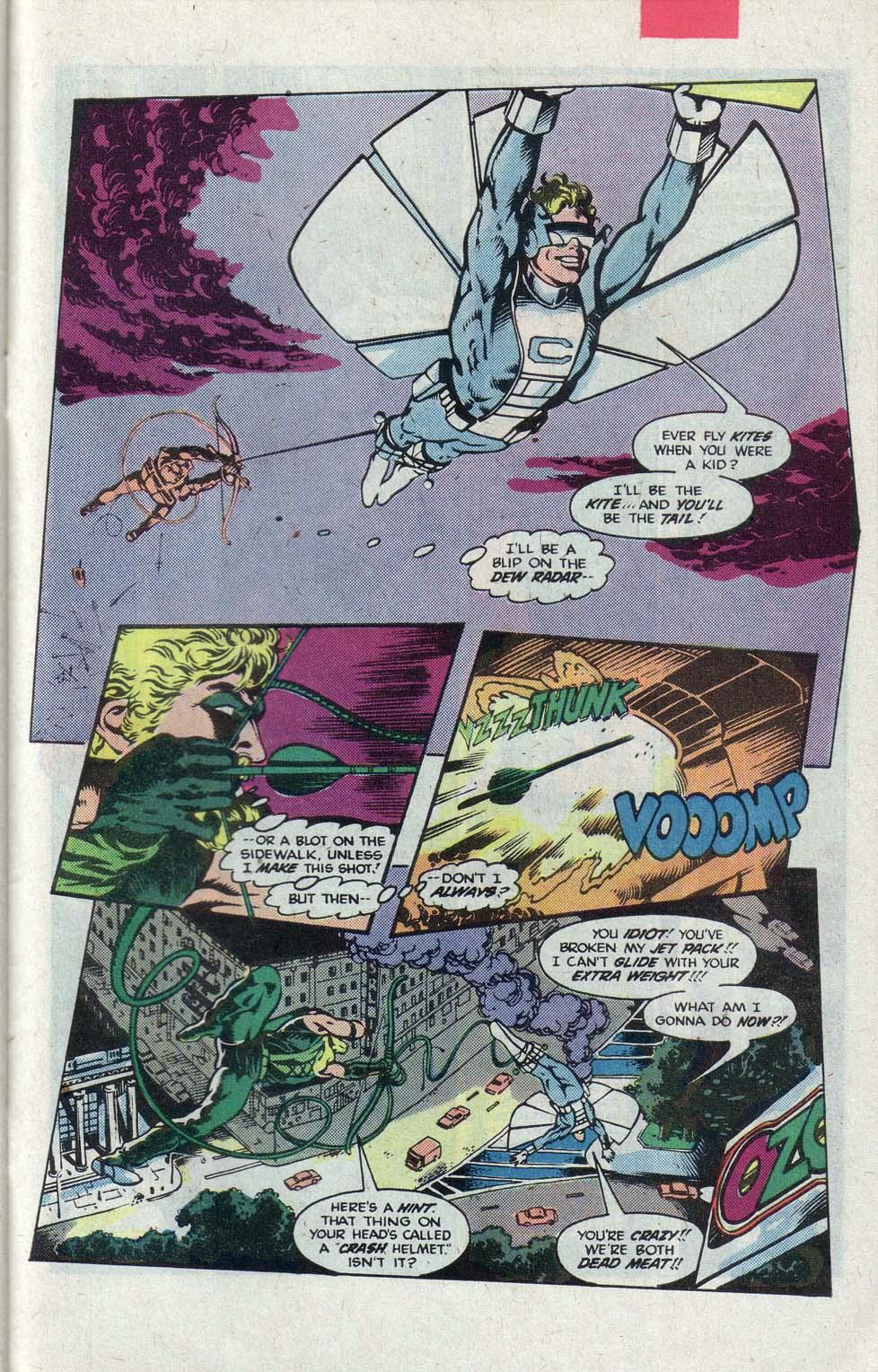 Detective Comics (1937) 563 Page 29