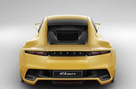 2017 Lotus Elan Price