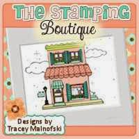 Stamping boutique