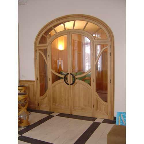 2 bonnes id es pour les portes int rieur d cor decoration interior - Deco de porte interieur ...