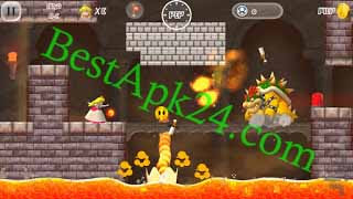Super Mario 2 HD v1.0 Final Mod For Free 2